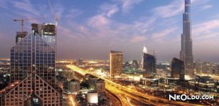 Dubai'de Gezilip Görülmesi Gereken Yerler