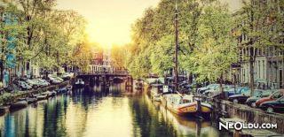 Amsterdam'da Gezilip Görülmesi Gereken Yerler