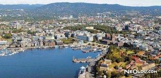 Oslo'da Gezilip Görülmesi Gereken Yerler