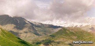 Yok Olmadan Önce Görmeniz Gereken 12 Doğa Harikası