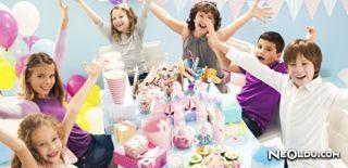 Anadolu Yakası Çocuk Parti Evleri