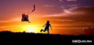 Altıgen Uçurtma Nasıl Yapılır?