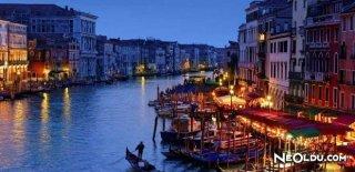 Venedik'te Gezilip Görülmesi Gereken Yerler