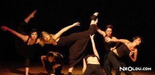 İstanbul Avrupa Yakasındaki En iyi Dans Kursları