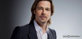 Brad Pitt Kimdir
