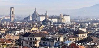 Torino'da Gezilip Görülmesi Gereken Yerler