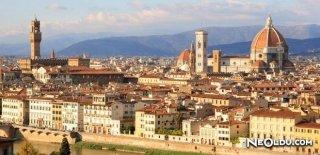 Floransa'da Gezilip Görülmesi Gereken Yerler