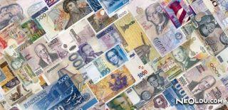Ülkelerin Kullandığı Para Birimleri