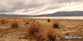 Türkiye'nin Kuruyan ve Kurumaya Yüz Tutmuş Gölleri