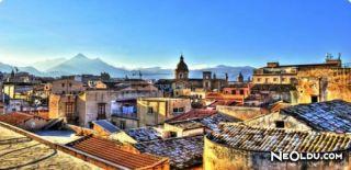 Palermo'da Gezilip Görülmesi Gereken Yerler