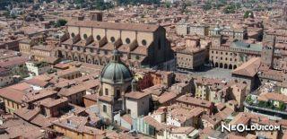 Bologna'da Gezilip Görülmesi Gereken Yerler