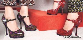 Mary Jane Ayakkabı Trendi