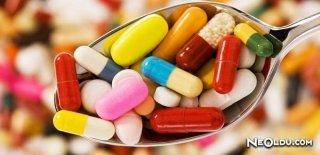 İlaç Çeşitleri