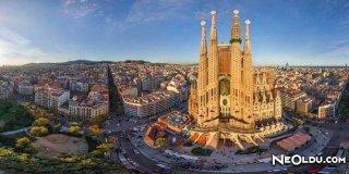 Barselona'da Gezilip Görülmesi Gereken Yerler