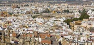 Sevilla'da Gezilip Görülmesi Gereken Yerler