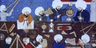 Osmanlı Devleti'nde Medreseler