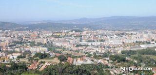 Braga'da Gezilip Görülmesi Gereken Yerler