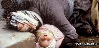Halepçe Katliamı Nedir? Nasıl Olmuştur?
