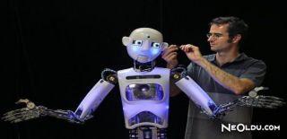 Robotlarla Yaşamaya Hazır Mısınız?