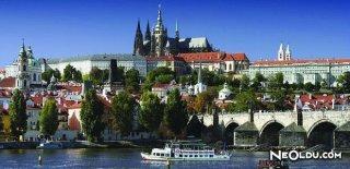 Prag'da Gezilip Görülmesi Gereken Yerler