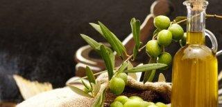 Zeytinyağının Sağlığa Faydaları