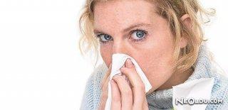 Soğuk Algınlığı Nedir ve Nasıl Tedavi Edilir?