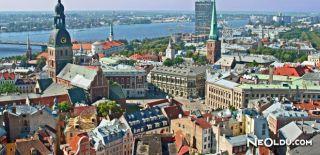 Riga'da Gezilip Görülmesi Gereken Yerler