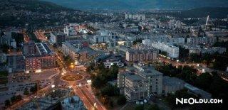 Podgorica Gezilecek Yerler