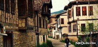 Buram Buram Tarih Kokan 12 Osmanlı Mahallesi