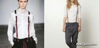Trend Pantolon Askısı