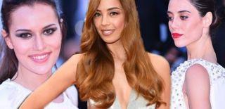 Cannes Film Festivali 2015 Kıyafet Stili