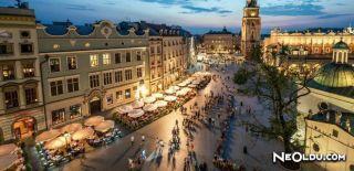 Krakow'da Gezilip Görülmesi Gereken Yerler