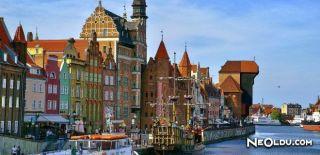 Gdansk'ta Gezilip Görülmesi Gereken Yerler