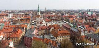Poznan'da Gezilip Görülmesi Gereken Yerler