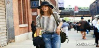Fedora Şapka Trendi