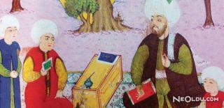 İkinci Murad'ın Oğlu Fatih'e Öğütleri