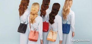 Kova Çanta Modası
