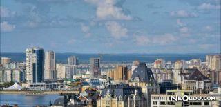 Kazan'da Gezilip Görülmesi Gereken Yerler