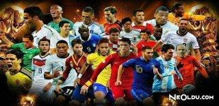 Geçmişten Günümüze Futbolculara Takılan Lakaplar