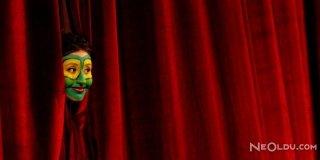 İstanbul Anadolu Yakası'nda Yer Alan Şehir Tiyatroları Sahneleri