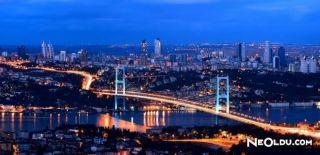Türkiye'den Dünyaya Açılacağınız 10 Yer