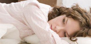 Ruhum Hasta Düştü, Bedenim Yatağa