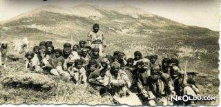 Ağrı Dağı İsyanı'ndan Zilan Deresi Katliamı'na