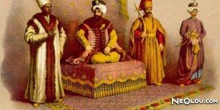 Osmanlı Padişahları Nasıl Giyinirlerdi?