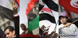 Arap Baharı'nın Beklenmedik Sonuçları