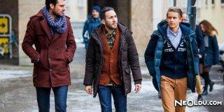 Zayıf Erkekler Nasıl Giyinmeli?