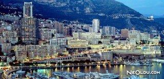 Monaco'da Gezilip Görülmesi Gereken Yerler