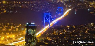 İstanbul'da Mutlaka Gezmeniz Gereken 20 Yer