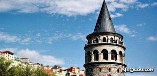 Galata Kulesi'ni Gezmeden Önce Bunları Biliniz