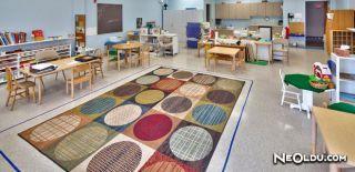Türkiye'de Montessori Eğitimi Veren Okullar